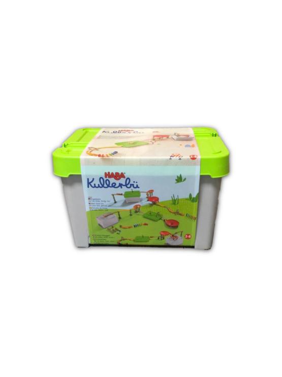 HABA Kullerbü Kugelbahn – Sonder-Edition